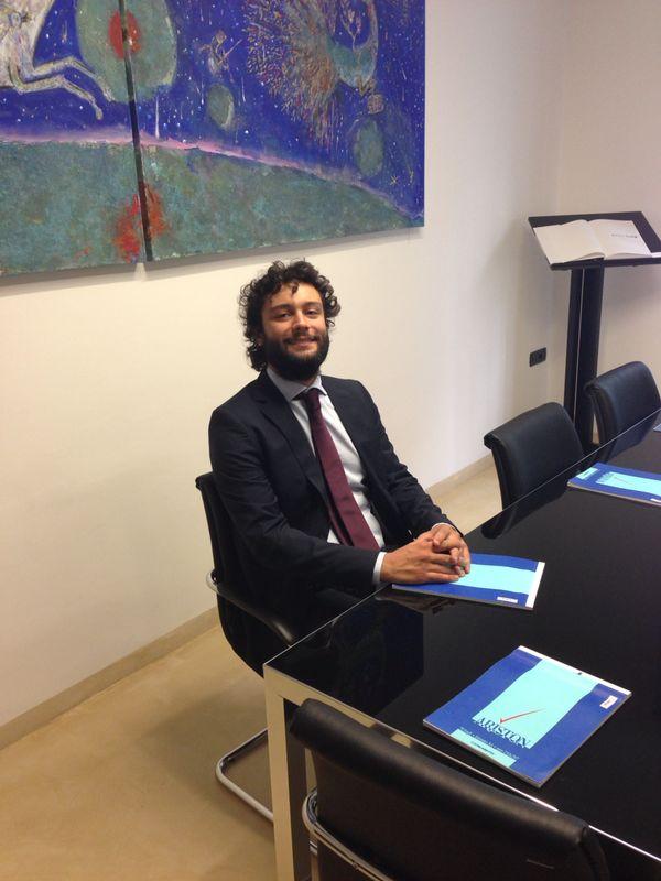 Alessio Zimbardi