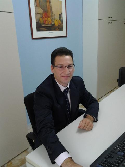 Daniele Ignarra