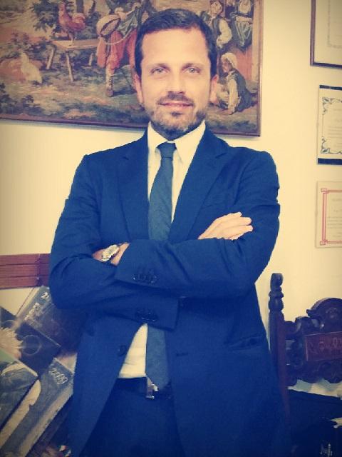 Vincenzo Domenico Ferraro