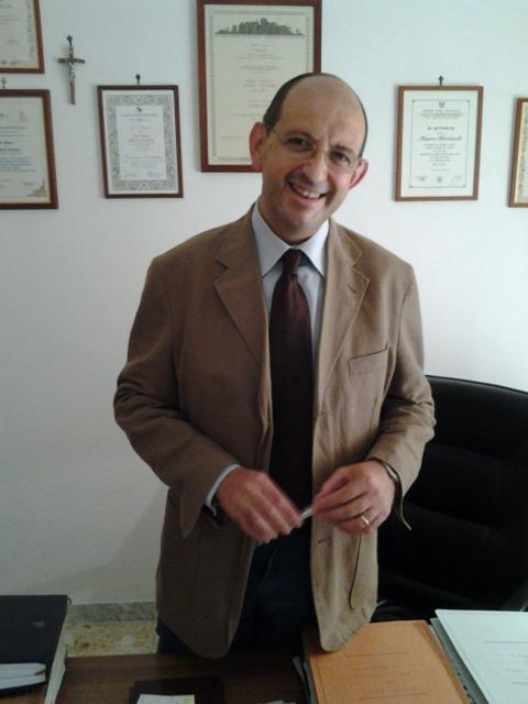 Mauro Ricciardi