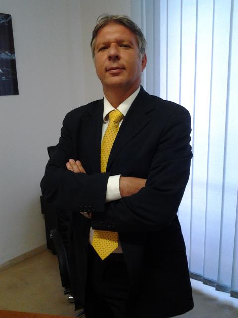Sebastiano Cosentina